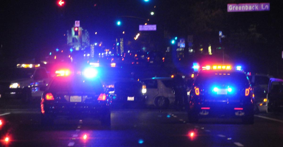 Car Accident On Sunrise Blvd